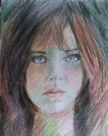 Grace Slick par NeilWallace